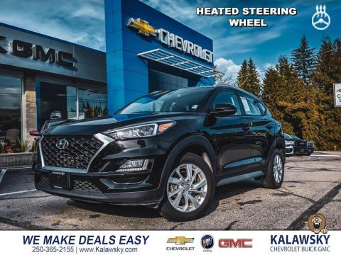 2019 Hyundai Tucson 2.0L Preferred AWD  - Only $197 bi-weekly